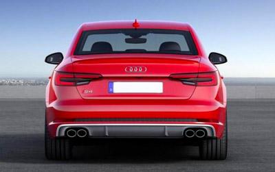 Audi S4 3.0 TFSI B9 Tuning Files 1