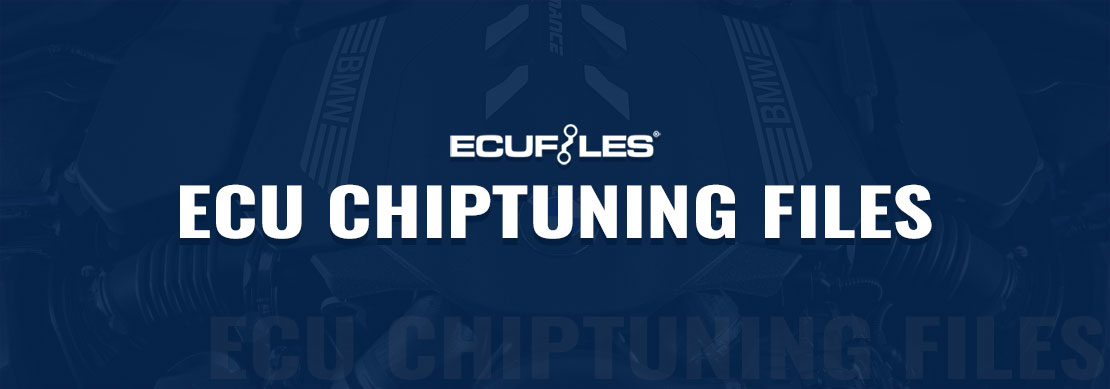 ECU chiptuning files